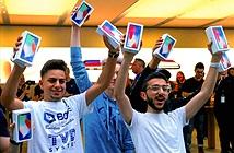 Q4/2017: iPhone X trở thành chiếc smartphone bán chạy nhất thế giới