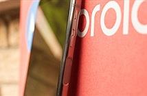"""Motorola cũng ấp ủ smartphone """"nói không với nút bấm"""""""
