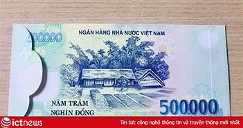 """Bất chấp lệnh cấm, """"hàng độc"""" bao lì xì in hình tiền Việt Nam vẫn rao bán trên mạng dịp gần Tết"""