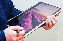 Dell XPS 15 9575 – Laptop 2-trong-1 15,6 inch mỏng gọn cho công việc