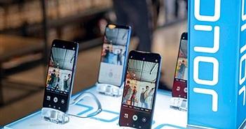 HONOR 10 Lite ra mắt thị trường Việt: camera selfie 24MP AI, giá 5,3 triệu