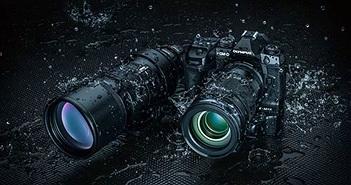 Olympus ra mắt OM-D E-M1X: tốc độ chụp 18fps, chống rung 7,5 stop, giá 3.000 USD
