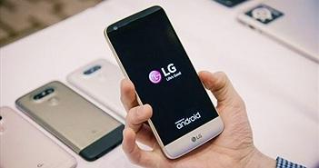 Smartphone LG 5G ra mắt vào tháng tới: Snapdragon 855 và pin 4.000mAh
