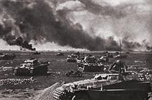 Loạt ảnh khốc liệt chiến dịch Barbarossa của Đức trong CTTG2 (1)