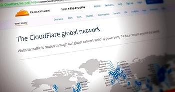Uber, Fitbit và hàng loạt website bị rò rỉ dữ liệu vì lỗ hổng CloudBleed