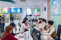 Viettel đang gấp rút triển khai mạng 4G trên cả nước
