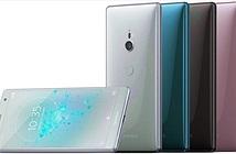 Thiết kế Xperia XZ2 và XZ2 Compact lộ toàn tập lần cuối trước ngày ra mắt, có hỗ trợ sạc nhanh