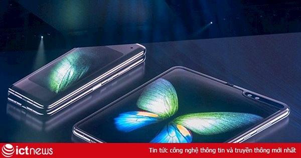 Galaxy Fold - hàng độc nhưng chưa là 'ngỗng vàng' của Samsung