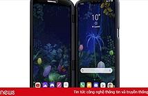 LG giới thiệu V50 ThinQ 5G, G8 ThinQ và G8s ThinQ