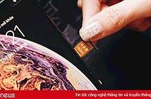 Nhà mạng Nhật thả cửa, iPhone Lock tại Việt Nam bỗng chốc trở thành iPhone quốc tế