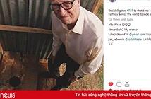 Tiền nhiều để làm gì: Bill Gates đi khắp thế giới ngắm toilet, đánh răng cũng nghĩ tới người nghèo