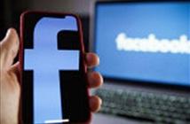 Nhiều ứng dụng iOS gửi thông tin người dùng cho Facebook