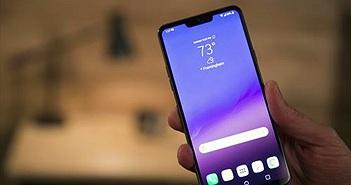 LG G8 ThinQ với Snapdragon 855 có điểm Geekbench tương đồng iPhone XS