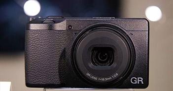 Ricoh chính thức trở lại đường đua nhiếp ảnh cùng Ricoh GR III, WG-6 & G900