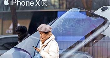 Apple bán iPhone trả góp không lãi suất tại Trung Quốc