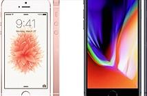 Apple sẽ công bố iPod Touch, tai nghe mới cùng iPhone 9 vào tháng tới