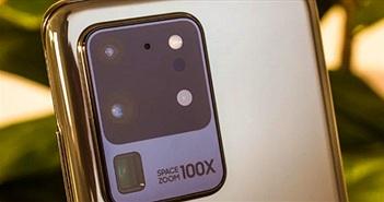 Samsung đang dẫn đầu xu hướng camera phone toàn thế giới