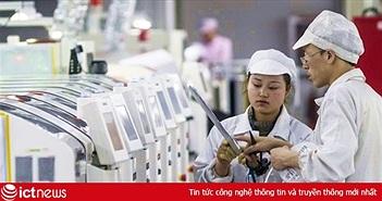 Công nhân lắp iPhone được mời lương nghìn USD để quay lại làm việc