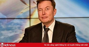 Một ngày làm việc của tỷ phú Elon Musk: Không ăn sáng, làm việc đa nhiệm, hạn chế nghe điện thoại và đi ngủ lúc 1 giờ đêm