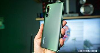 Realme X50 Pro ra mắt: Snapdragon 865, có RAM 12GB, sạc nhanh 65W, giá 600 USD