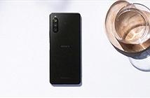 Sony Xperia 10 II ra mắt: 3 camera sau, chip Snapdragon 665