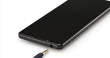 Sony ra mắt smartphone mới, bán giá trên trời
