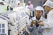 Thiếu người làm iPhone trầm trọng, Foxconn treo thưởng hơn 20 triệu cho mỗi công nhân mới
