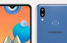 """Hơn 10.000 Samsung Galaxy M02 """"cháy hàng"""" ngày mở bán đầu tiên trên Shopee giá 2,4 triệu"""