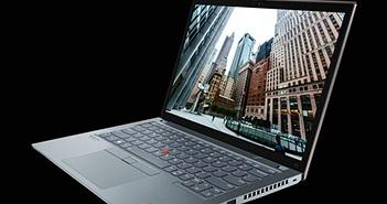 Lenovo ThinkPad X13 Gen 2 ra mắt: màn hình 16:10, Wi-Fi 6e và tùy chọn 5G