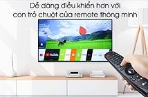 Nền tảng smart TV tốt nhất sắp có trên một loạt TV kèm điều khiển ma thuật