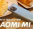 Trên tay Xiaomi Mi 11, trải nghiệm hệ thống camera nhiều nâng cấp mạnh mẽ