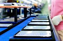 Xuất khẩu điện thoại, linh kiện đạt trị giá lớn nhất dịp Tết Nguyên đán 2021