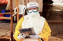 Đã có máy tính bảng an toàn trước virus Ebola