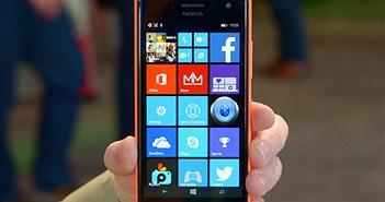 Nhiều smartphone Lumia đồng loạt giảm giá cả triệu đồng