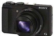 Sony sắp ra mắt máy ảnh compact siêu zoom