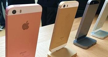 Trên tay iPhone SE - Sự thay thế hoàn hảo cho iPhone 5S