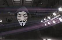Sau vụ đánh bom ở Bỉ, Anonymous thề tấn công nhóm khủng bố ISIS