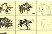 Triết lý trừu tượng của Apple học tập từ Picasso
