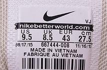 Mẹo nhỏ giúp bạn phân biệt giày Nike thật và giả một cách chuẩn nhất