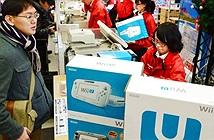 Nintendo lên kế hoạch khai tử mẫu máy chơi game Wii U trong năm nay