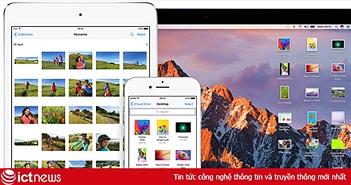iCloud không an toàn như Apple tuyên bố, đổi mật khẩu ngay