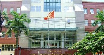 Tập đoàn Điện tử công nghiệp Việt Nam đứng đầu danh sách nợ thuế