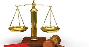 Từ 1/7 sẽ công bố bản án, quyết định trên cổng thông tin điện tử tòa án