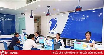 VNPT có mặt trong Top 3 thương hiệu nhà tuyển dụng Viễn thông và CNTT