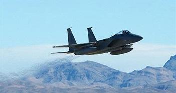 """Bị Nga thách thức, Mỹ """"nổi máu"""" trang bị vũ khí laser cho F-15"""