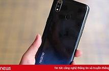 Hình ảnh và video Realme 3 sắp ra mắt tại Việt Nam, camera kép, pin dung lượng cao