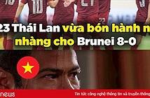 Thần phút cuối khiến dân mạng đau tim khi U23 Việt Nam gặp Indonesia