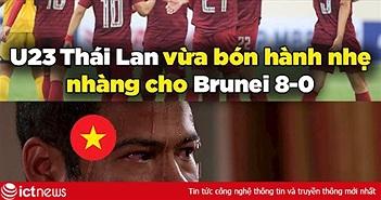 'Thần phút cuối' khiến dân mạng đau tim khi U23 Việt Nam gặp Indonesia