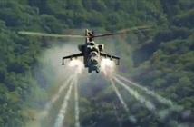 Vì sao trực thăng vũ trang được gọi là cỗ xe tăng bay?
