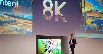 """SEAO 2019: Samsung trình làng dòng TV QLED 2019 và """"The Frame"""" thế hệ mới"""